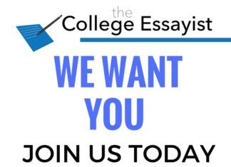 Read my essay college admission